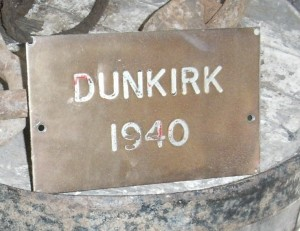 D-Day - The Story of The Bee and her role in the evacuation of Dunkirk